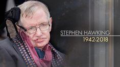 Stephen Hawking led a brilliant life of contradictions Stephen Hawking, the brilliant physicist and author who died Wednesday at was undeniably o… Stephen Hawking Death, Professor Stephen Hawking, Physicist Stephen Hawking, Educational Technology, Science And Technology, Future Of Science, Political Problems, Breaking News Today, Neil Armstrong
