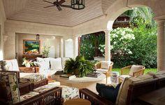 St James Villa by Michelle Everett Interior Design