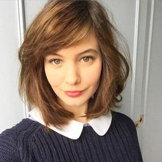 The Short Pixie Cut - 58 Great Haircuts You'll See for 2019 - Hairstyles Trends Medium Hair Styles, Curly Hair Styles, Ariel Hair, Corte Bob, Pelo Pixie, Great Haircuts, Cool Hair Color, Hair Today, Hair Hacks