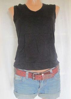 Kaufe meinen Artikel bei #Kleiderkreisel http://www.kleiderkreisel.de/damenmode/t-shirts/49747804-top-mit-kapuze