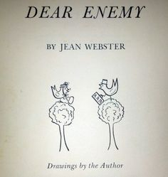 Jean Webster, Author, Google Search, Drawings, Drawing, Portrait, Illustrations