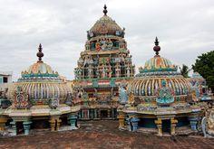Soul Talk: Bramha Temple, Kumbakonam