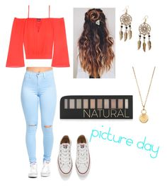 Picture day by saraiwilliams-sock on Polyvore featuring polyvore fashion style Bebe Converse Boohoo Aurélie Bidermann Forever 21 clothing