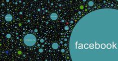 2 | Infographic: A Gargantuan Map Of The Internet | Co.Design: business + innovation + design