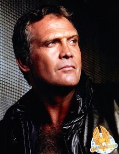 Amazingly The Fall Guy / Six Million Dollar Man is 80 years young today. Happy Birthday to Lee Majors. Larry Wilcox, Pulp Fiction, The Fall Guy, 80 Tv Shows, Hollywood Men, Hollywood Cinema, Lee Majors, Blue Eyed Men, Bionic Woman