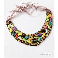 CrazY Necklace Jewelry Collection, Style, Fashion, Moda, La Mode, Fasion, Fashion Models, Trendy Fashion