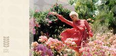 Orla Kiely- I love the retro factor of her brand