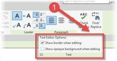 Autodesk Revit: An introduction to Text - http://bimscape.com/autodesk-revit-introduction-text/