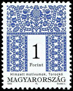 Scandinavian Design, Postage Stamps, Hungary, Folk Art, Design Art, Frame, Pink, Inspiration, Rococo