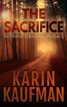 Mystery Thriller book ebook kindle cover design karin3