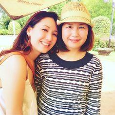 うちのママ 最高のママで最高の理解者です #mother #いつまでも元気でいてね #ママと娘