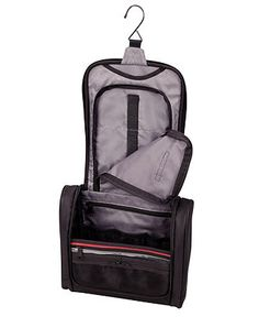 Victorinox Cosmetic Case, Lifestyle Accessories 3.0 Hanging - Travel Accessories - luggage - Macy's