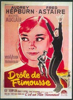 Vintage Mid-Century Modern Movie Posters - Modernica Blog