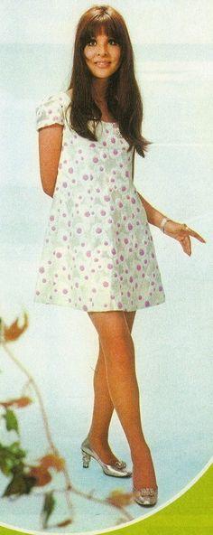 Japanese 60s fashion