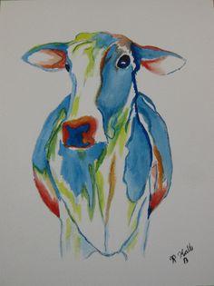 Water color Moose Art, Watercolor, Painting, Animals, Pen And Wash, Watercolor Painting, Animales, Animaux, Painting Art