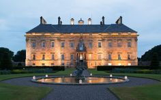Luxury Scottish Weddings: Kinross House