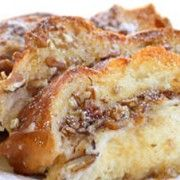 Impossibly Easy Banana Bread Coffee Cake (With Make-Ahead Directions) recipe from Betty Crocker