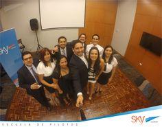 El Equipo Administrativo de Sky Ecuador les desea una  #Feliz #Navidad #Nochebuena