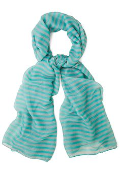 Hum and Get It Scarf. Looking to hum a happy tune?  #modcloth