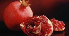 Não Perca!l Romã: uma fruta de benefícios infinitos - # #alimentação #Receitas #romã #saúde #TratamentoNatural