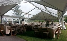 Clear Top Tent Rentals in Indiana, Michigan, and Ohio   Mutton Party and Tent Rental   Serving Indiana, Ohio and Michigan
