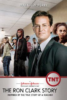 The Ron Clark Story (2006), Matthew Perry movie