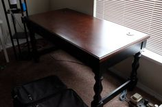 Also a desk and other furniture. http://seattle.craigslist.org/see/zip/4955027020.html