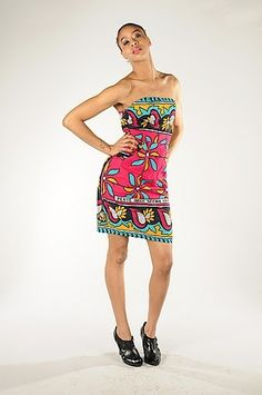 kenya ethical fashion made images indain designer went to kenya - Google Search