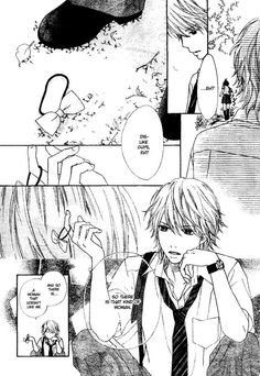 Koibana! Koiseyo Hanabi 2 - Read Koibana! Koiseyo Hanabi 2 Online - Page 10
