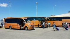 Transfers by Trigilidas travel