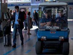 #Veneto: #Derubano turisti messicani su un treno notturno sorpresi a Venezia con la refurtiva da  (link: http://ift.tt/1Tb5Xma )
