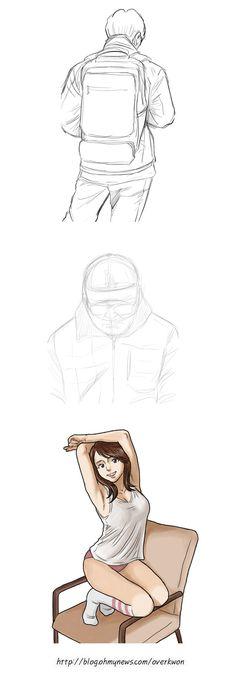 http://blog.ohmynews.com/overkwon/541784   오버권 아이패드 스케치 드론맨 드론 iPad sketch droneman