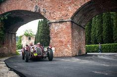 1936 Alfa Romeo 8C 2900 A