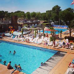 #Campsite#Camping#France#French#Portiragnes#Vias#Beach#Plage#Sun#Soleil#Vacances#Holidays#Sablons#Hérault#Like#Mer#Summer#Piscine#Spring#Mobilhome#Sea
