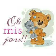 ek mis jou Hugs And Kisses Quotes, Kissing Quotes, My Children Quotes, Quotes For Kids, Grieving Quotes, Afrikaanse Quotes, Goeie More, And Just Like That, Tatty Teddy