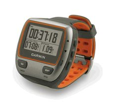 Garmin 310XT, my frind at the trails