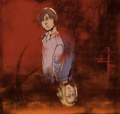 Walter and Henry ((Silent Hill 4 The Room)) Silent Hill Video Game, Silent Hill Series, Silent Hill Art, Resident Evil, Videogames, Horror, Survival, Angel, Fan Art