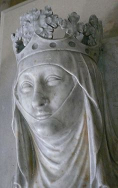 Clementia of Hungary (also known as Clémence d'Anjou; French: Clémence de Hongrie) (1293–12 October 1328), Queen consort of France and Navarre, was the second wife of King Louis X of France.