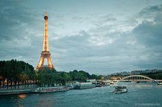 [파리여행/생활기] 반가운 동생 뱌뱌뱌군과 파리에서 만나다, (루브르에서 에펠 타워 그리고 바토무슈까지...) : 네이버 블로그