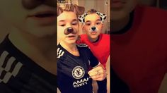 Marcus and Martinus Snapchat Story llJanuary 21 2017ll