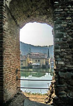 BORGHETTO (Veneto)- Italy - by Guido Tosatto