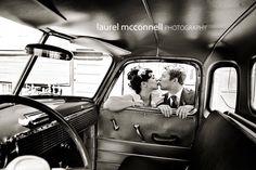 Wedding day pic