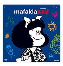 Resultado de imagen para mafalda en color