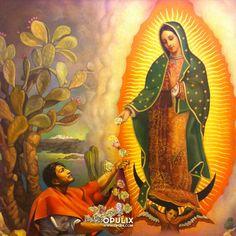 El misterio de la imagen que apareció de la virgen de Guadalupe  ha despertado el interés de investigadores alrededor del mundo y como resultado se han encontrado varios hechos científicos asombrosos.