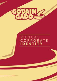 Manual Corporate Identity - GODAIN GADO (2014)