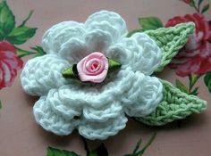 Crochet // BEAUTIFUL!