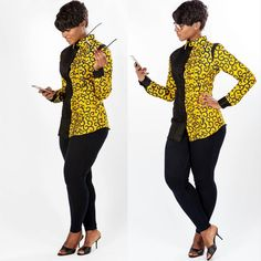womenss african fashion are eye-catching Image# 9249287394 African Fashion Ankara, African Inspired Fashion, Latest African Fashion Dresses, Ghanaian Fashion, African Print Dresses, African Dresses For Women, African Print Fashion, Africa Fashion, African Attire