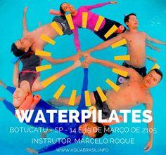 Curso de Water Pilates