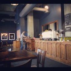 Gravity #Coffee & #Wine Bar #YYC