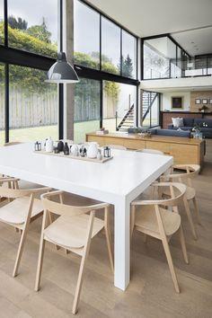 Uma casa feita para simplificar a vida (Foto: Tatiana Mestre/Divulgação)